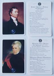 amazon com u s presidents flash cards flashcards history facts