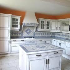 cuisine bleue et blanche cuisine bleue et blanche cuisine cuisine blanche plan de travail