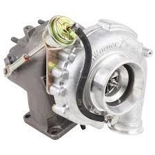 borgwarner turbochargers turbocharger for freightliner all truck