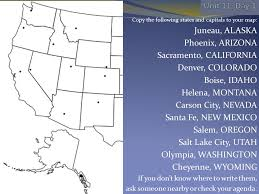 map salt lake city to denver by the end of this unit you will be able to u2026 locate the fifty