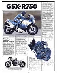 1985 gsxr 750 autosport pinterest gsxr 750 classic bikes