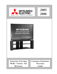 mitsubishi diamond tv download free pdf for mitsubishi ws 48511 tv manual