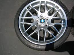 bmw e30 oem wheels fs bmw oem csl wheels w tires never used