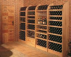 Casier Vin Terre Cuite Cave à Vin Ch Vino Concept Climatiseurs De Cave à Vin Et