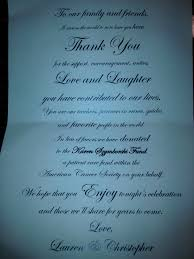 Thank You Note After Dinner Party - szymborski meyer wedding weekend in pittsburgh sandysyx