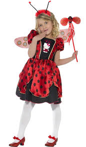 Hello Kitty Halloween Costumes by Child Hello Kitty Costume N5988