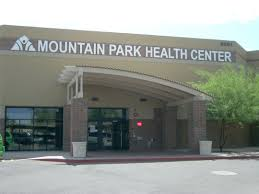About Our Team Mountain Health Center Locations Mountain Park Healthmountain Park Health