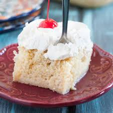 tres leches cake from scratch recipe popular tres leches cake