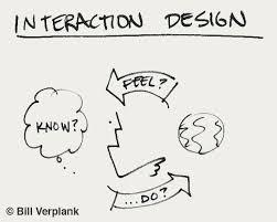 interaction design lecture course interaction design media informatics