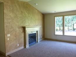 Painting Homes Interior by Latest Wall Paint Texture Designs For Living Room