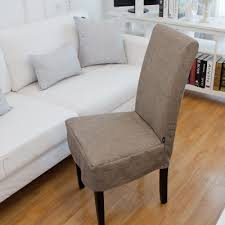 linen dining chair covers customize quality one dining chair ocver thickening quality