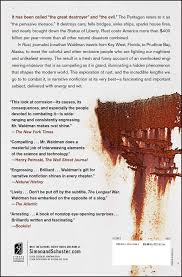 rust book by jonathan waldman official publisher page simon