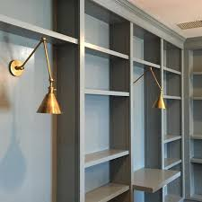 Bookcases With Lights Best 25 Bookcase Lighting Ideas On Pinterest Diy Shelf Lights