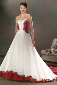 black red and white wedding dresses pictures ideas guide to