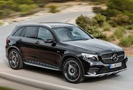 mercedes amg turbo 2017 mercedes amg glc 43 4matic is a 367 hp audi killer with a