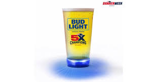bud light touchdown glass app bud light kicks off the nfl season with new football themed