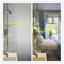 Smart Glass Shower Door 8 Best Pdlc Switchable Smart Glass Magic Glass Images