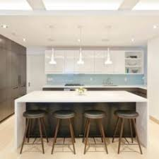 photos of kitchen islands with seating 30 kitchen islands with tables a simple but clever combo