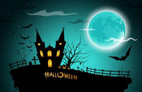halloween backdrops u2013 300cm 600cm 10x20ft halloween backdrop font