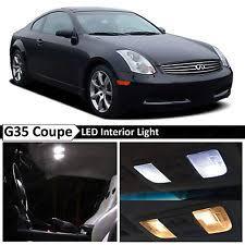 2004 Infiniti G35 Coupe Interior G35 Coupe Interior Ebay