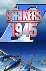 strikers 1945 apk strikers 1945 2 for android free strikers 1945 2 apk