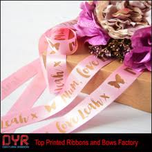 wholesale ribbon supply personalised ribbon personalised ribbon suppliers and