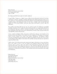 6 employment recommendation letter outline templates