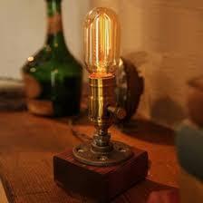 Filament Bulb Desk Lamp Edison Light Bulb Table Lamp Online Edison Light Bulb Table Lamp