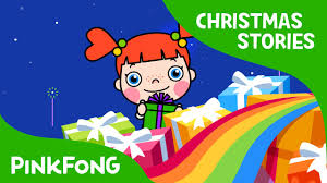 every day stories pinkfong story time for