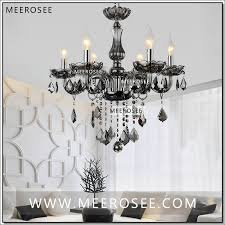 Small Glass Chandeliers Small Chandelier L Fixture Different Color Options