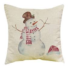 Amazon Com Outdoor Christmas Decorations by Christmas Decorations Outdoor Snowman Amazon Com