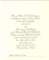 reception invitation wording