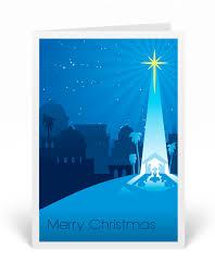modern christian manger card 36686 harrison