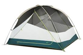 trail ridge 4 person camping tent kelty