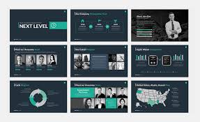 free modern powerpoint templates modern powerpoint template with