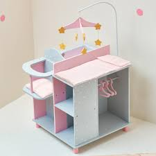 Baby Doll Changing Table S World Doll Baby Changing Station With Storage