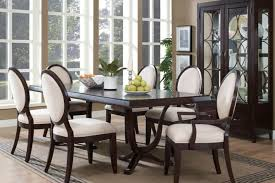 Dining Room Chair Styles Dining Room Mansion Style Dining Rooms Stunning Contemporary