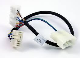 lexus rx300 audio system grom specific car audio cables
