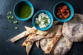 dips cuisine dip recipes great chefs