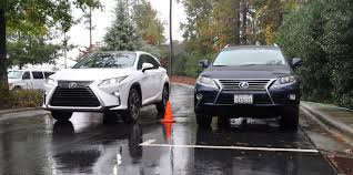 does new lexus rx model come out 2016 lexus rx350 review
