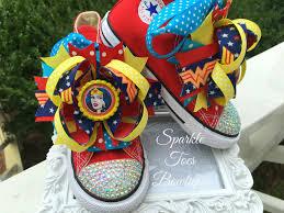 wonder woman shoes wonder woman costume superhero birthday