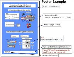 100 free powerpoint scientific research poster templates for