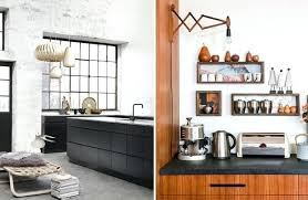 storage ideas for kitchens without upper cabinets kitchen trends