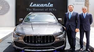 suv maserati price maserati levante launch in dubai specs and prices youtube