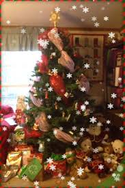 Disney Decorations For Christmas Tree by 12 Ways To Use Deco Mesh In Your Christmas Decor Going Jane