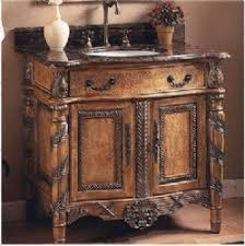 Antique Wood Vanity Tickle Your Antiquity With These 5 Antique Vanities Abode