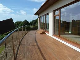 Modern Banisters Uk Adding Contemporary Railings Balcony Systems