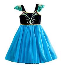 Anna Elsa Halloween Costumes Disney U0027s Frozen Costumes U0026 Accessories Halloween