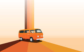volkswagen van wallpaper vw bus wallpaper 1680 by phat jay on deviantart