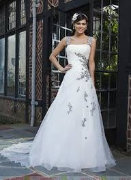 sincerity brautkleid sincerity 2928 bridal gown with gloves and trim stunning size